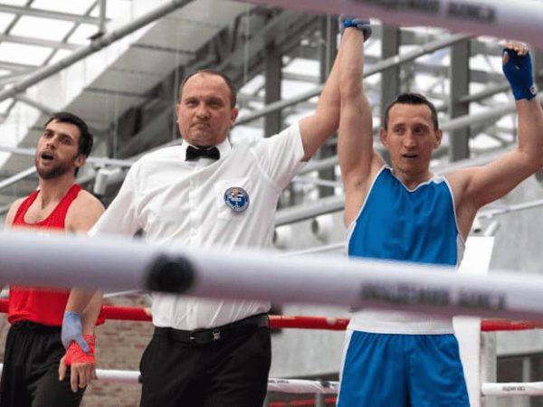 Спартакиада в Академии бокса фото