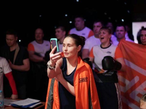 Грандфинал Ударной десятки фото