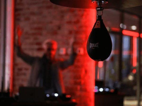 Heat Boxing в Академии бокса фото