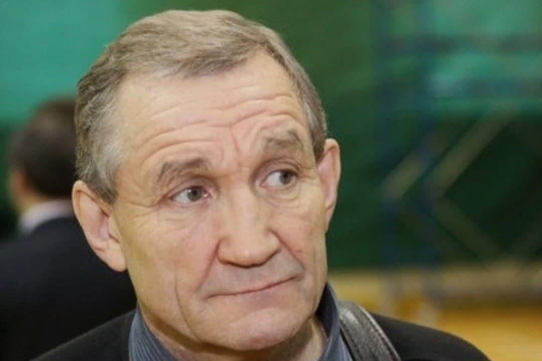 Александр Калинкин Акадения бокса фото